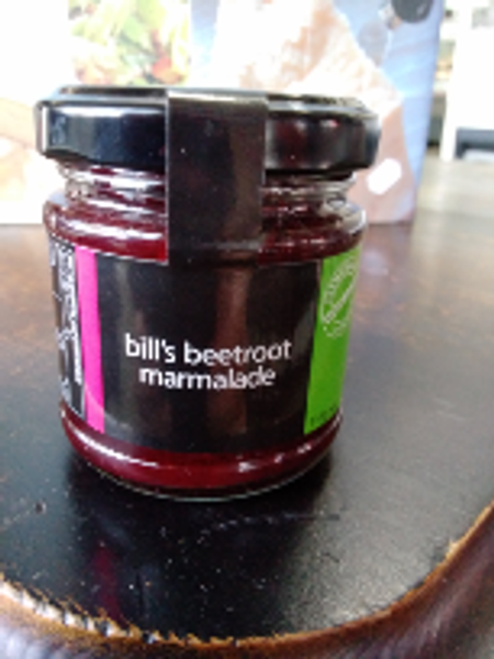 TGK Bill's Beetroot Marmalade 110g