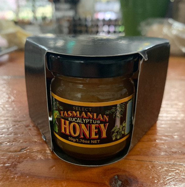Tasmanian  Honey Gift pack 3 x 50g