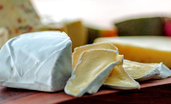 Wicked Triple Cream Brie 150g