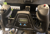 Cygnet Aerospace Rams Horn Replacement Control Wheel 2-piece set