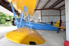 FOR SALE - 1943 Boeing E75 Stearman With Removable Canopy