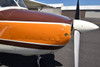 SOLD - 1958 Cessna 172 Skyhawk Straight Tail (Aug 2018)