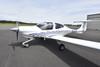 SOLD - 2003 Diamond Aircraft DA-40 Diamond Star (Aug 2019)