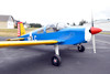SOLD - 1970 American AA-1 Yankee 150 HP Tail Wheel (Mar 2020)