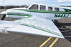 SOLD - 1984 Beechcraft B58P (May 2020)