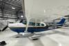 PURCHASED- 1984 Cessna U206G Stationair II (Mar 2021)