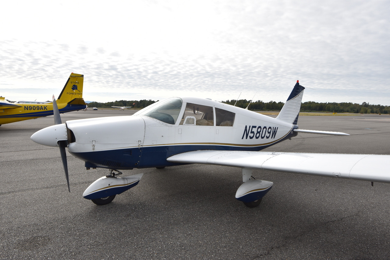 For Sale 1964 Piper Pa 28 180 Cherokee
