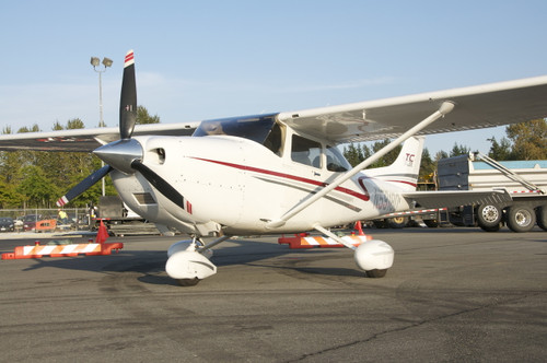 SOLD - 2001 Cessna T182T Turbo Skylane