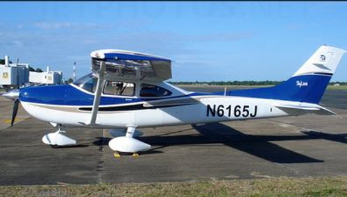 SOLD - 2004 Cessna 182T Skylane (Jan 2016)