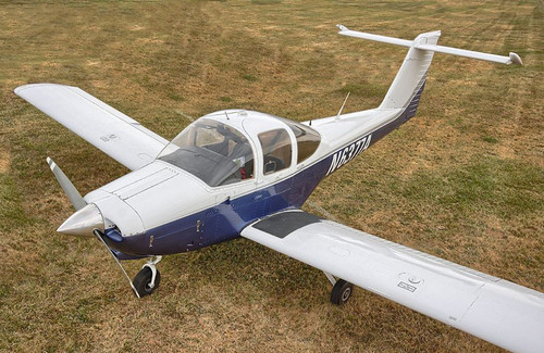 PURCHASED - 1978 Piper PA-38 Tomahawk