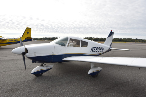 SOLD - 1964 Piper PA-28-180 Cherokee (Oct 2017)