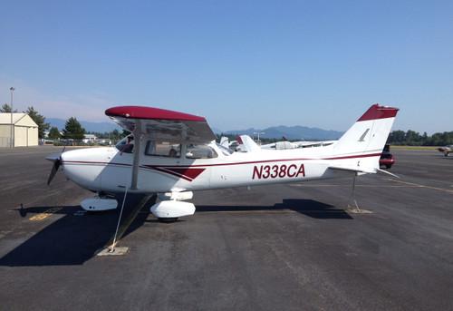 SOLD - 1978 Cessna 172N Skyhawk II (Nov 2017)