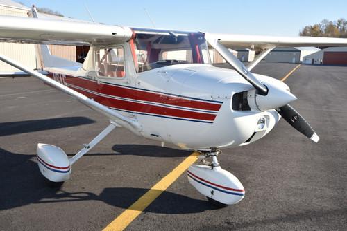 SOLD - 1975 Cessna 150M Commuter II (Nov 2017)