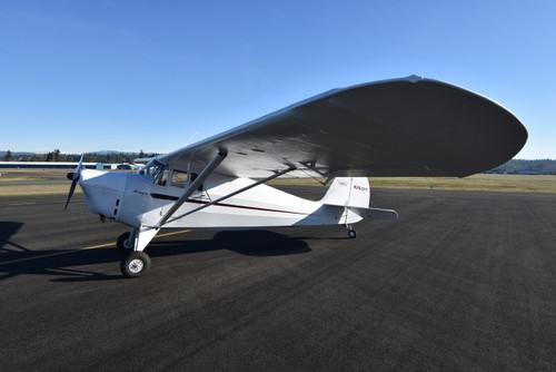 SOLD - 1940 Aeronca 65-LA Chief
