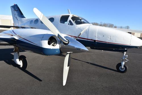 SOLD - 1969 Cessna 414  (Jun 2018)