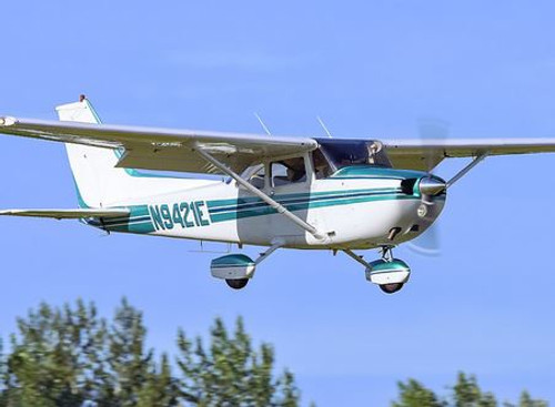 SOLD -  1979 Cessna 172N Skyhawk (May 2018)