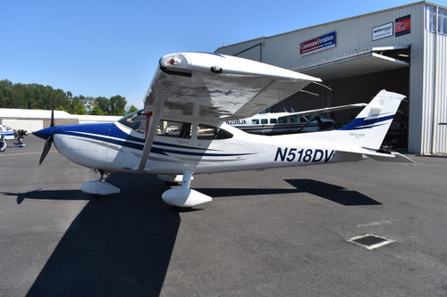 SOLD - 2001 Cessna T182T Turbo Skylane  (Jul 2018)