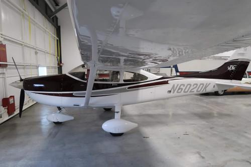 SOLD - 2004 Cessna T182T Turbo Skylane (Sep 2018)