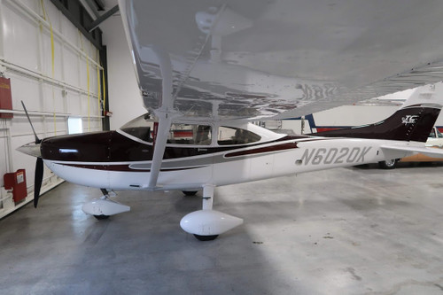SOLD - 2004 Cessna T182T Turbo Skylane (Sep 2018)