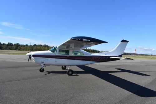 SOLD - 1976 Cessna T210L Turbo Centurion (Mar 2019)