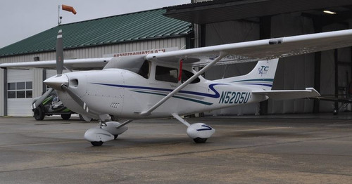 PURCHASED - 2002 Cessna T182T Skykane with 310 hp (Nov 2018)