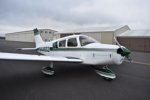 FOR SALE - 1974 Piper PA-28 Cherokee 150