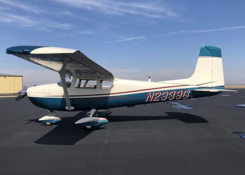FOR SALE - 1959 Cessna 182B Skylane STOL