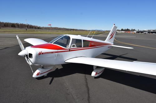 SOLD - 1965 Piper PA-28-140 Cherokee (Apr 2019)