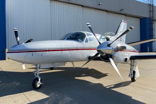 PURCHASED - 1981 Cessna 425 Conquest I (Dec 2019)
