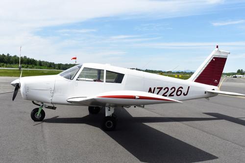 SOLD - 1968 Piper PA-28-140 Cherokee (May 2020)