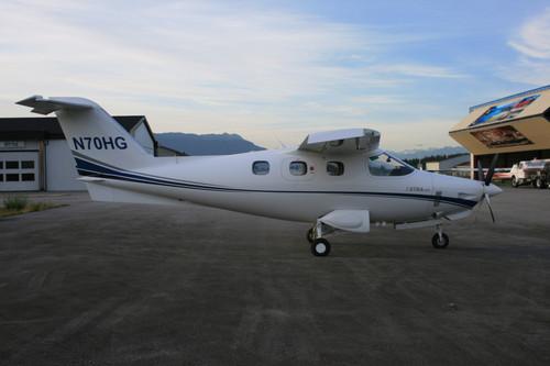 FOR SALE - 2002 Extra EA-400 by Extra Flugzeugbau GmbH