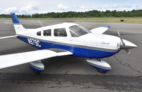 SOLD - 2003 Piper PA-28-181 Archer III (Jul 2020)