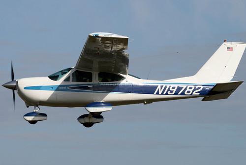 PURCHASED - 1977 Cessna 177B Cardinal (Jul 2020)