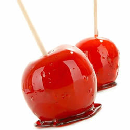Candy Apple Lip Balm