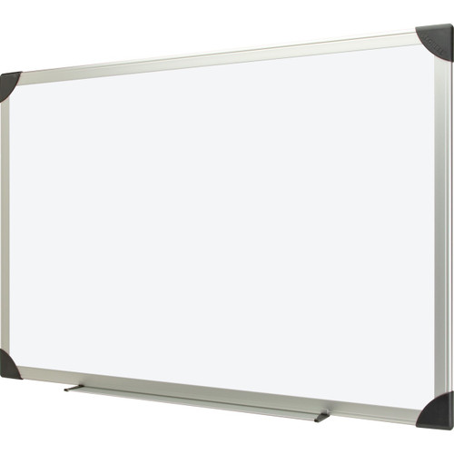 Lorell Aluminum Frame Dry-erase Boards