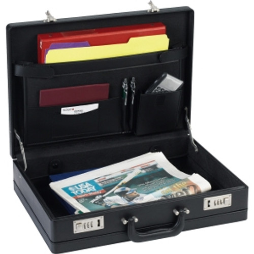 Lorell Carrying Case (Attaché) Document - Black