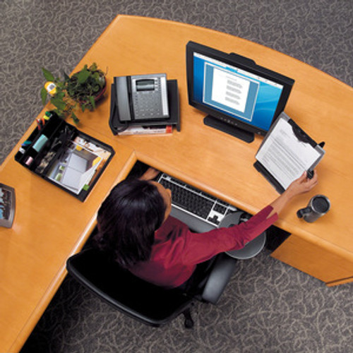 Fellowes Office Suites™ Monitor Mount Copyholder
