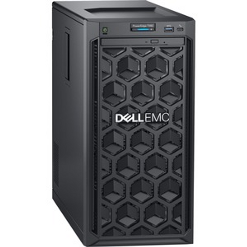Dell EMC PowerEdge T140 Mini-tower Server