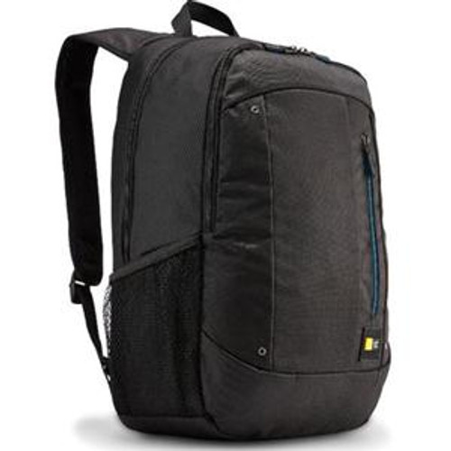 "Case Logic Jaunt WMBP-115 BLACK Carrying Case (Backpack) for 16"" Notebook - Black"