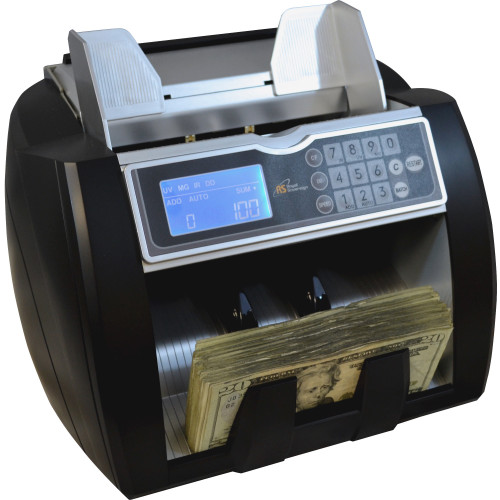 Royal Sovereign High-speed Bill Counter