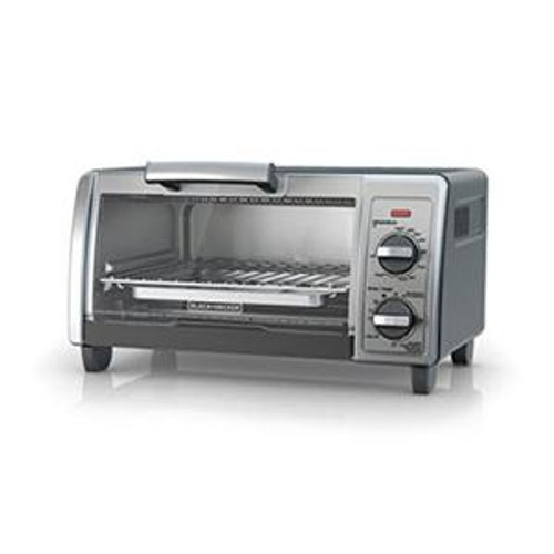 Black & Decker TO1705SG Toaster Oven