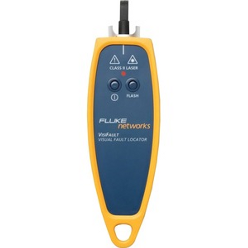 Fluke Networks VisiFault Visual Fault Locator - Cable Continuity Tester