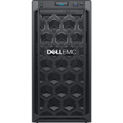Dell EMC PowerEdge T140 Mini-tower Server 1 x Xeon E2124