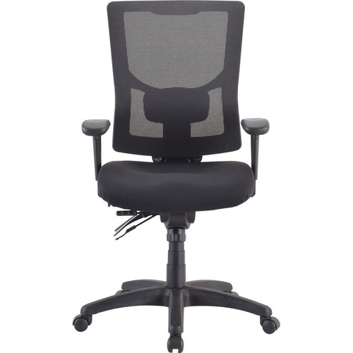 Lorell Conjure Executive High-back Mesh Back Chair