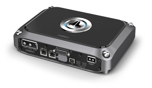 JL Audio VX600/1i - One Channel Car Audio Amplifier / Processor.
