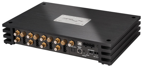 Brax DSP - Car Audio Digital Sound Processor.