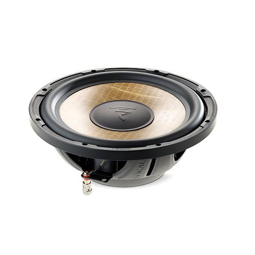 "Focal Flax Evo P25FSE - 10"" Car Audio Component Subwoofer."