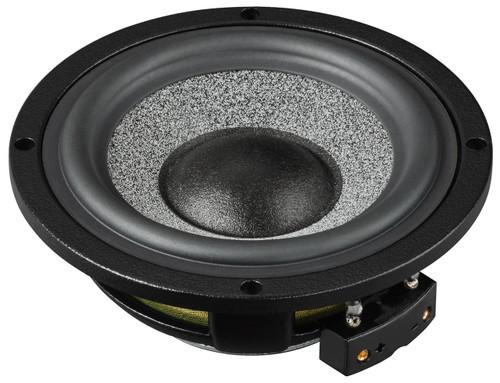 "Brax Graphic GL3 - One way 3"" Car Audio Component Midrange Set."
