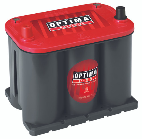 Optima 25 - High Current Car Battery.