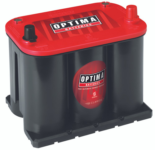 Optima 35 - High Current Car Battery.